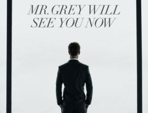 'Mr.Grey will see you now'