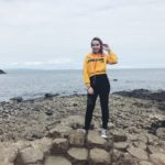 Midweek adventure to Belfast with Darina