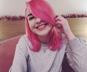 The Return of Pink Hair