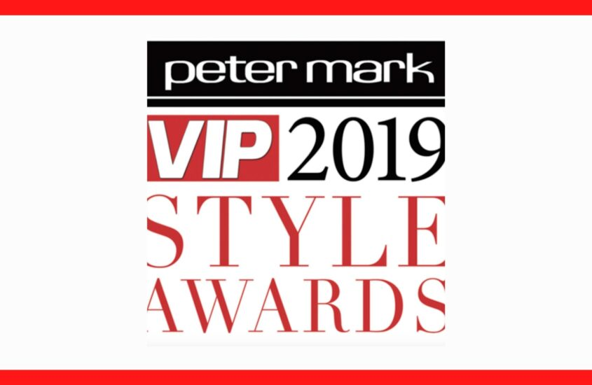 My Most Stylish at the Peter Mark VIP Style Awards 2019