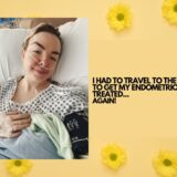 I had to travel to the U.K to get my Endometriosis treated… AGAIN!